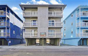 Photo of 512 Carolina Beach Avenue N #2b, Carolina Beach, NC 28428 (MLS # 100189811)