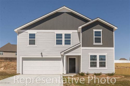 Photo of 1856 Simonton Drive, Wilmington, NC 28405 (MLS # 100200811)