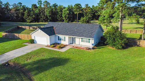 Photo of 126 Walnut Hills Drive, Richlands, NC 28574 (MLS # 100233811)