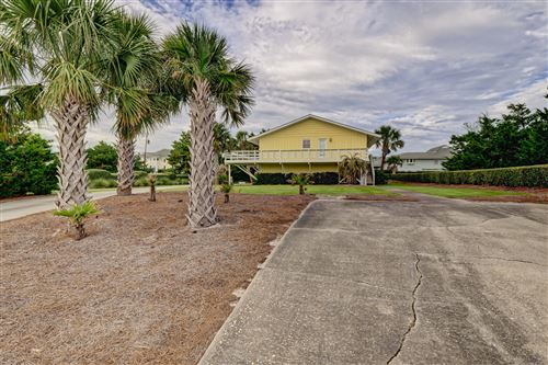 Photo of 1 Scotch Bonnet Lane, Wrightsville Beach, NC 28480 (MLS # 100238811)