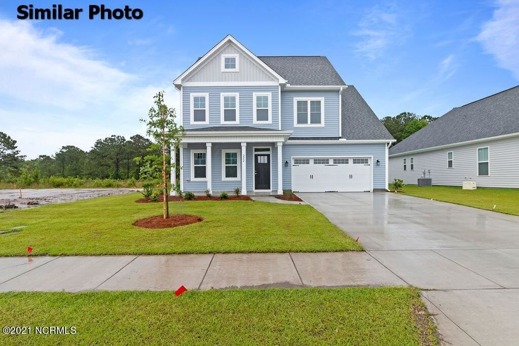 Photo of 107 Bachmans Trail, Hampstead, NC 28443 (MLS # 100290811)