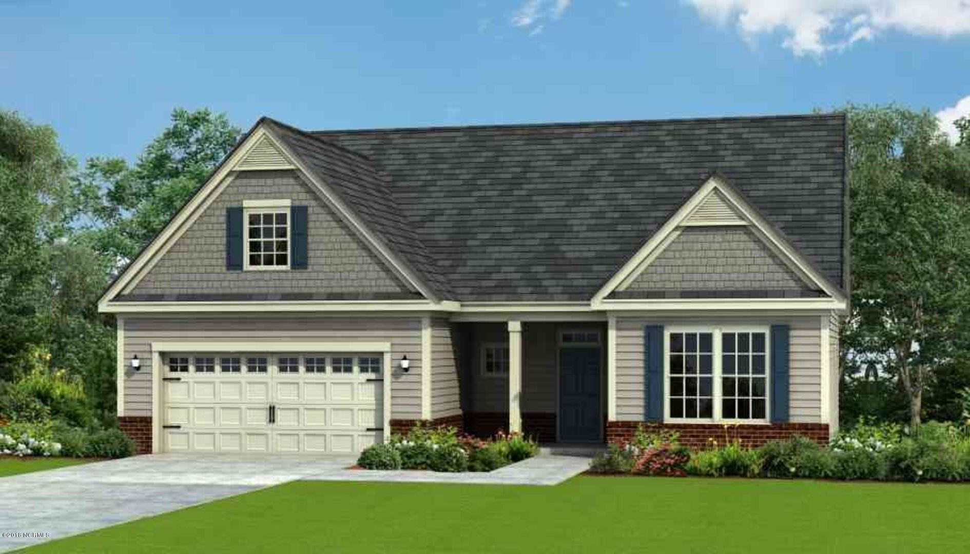 Photo of 1155 Carteret Manor Drive, Jacksonville, NC 28546 (MLS # 100295811)
