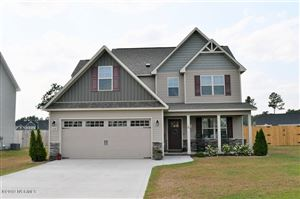 Photo of 115 Prospect Drive, Richlands, NC 28574 (MLS # 100169812)