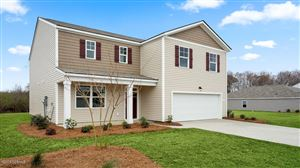 Photo of 7040 Bayou Way #Lot 33, Wilmington, NC 28411 (MLS # 100172812)