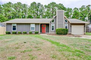 Photo of 613 Walden Place, Jacksonville, NC 28546 (MLS # 100173812)