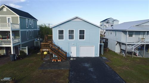 Photo of 127 Starfish Drive, Holden Beach, NC 28462 (MLS # 100188812)