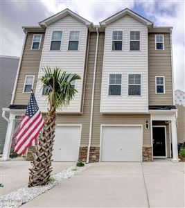 Photo of 717 Glenn Avenue #2, Carolina Beach, NC 28428 (MLS # 100189812)