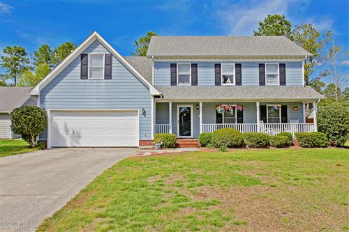 Photo of 404 Hampshire Place, Jacksonville, NC 28546 (MLS # 100226812)