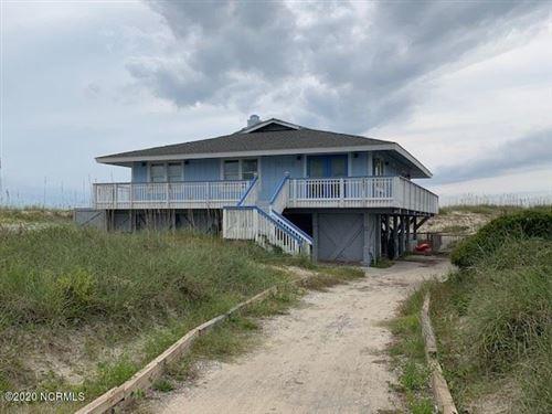 Photo of 232 S Bald Head Wynd, Bald Head Island, NC 28461 (MLS # 100239812)