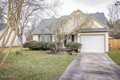 Photo of 2906 New Town Drive, Wilmington, NC 28405 (MLS # 100251812)