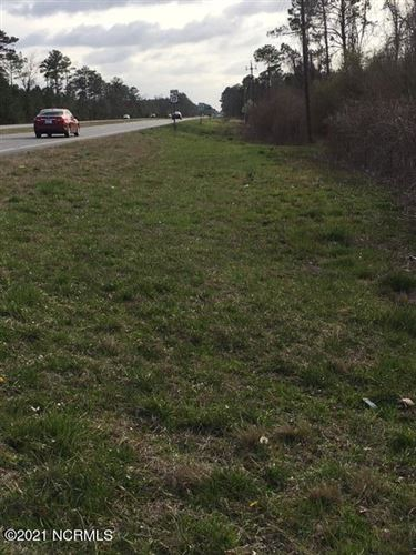 Tiny photo for Tbd Us 17 Highway, Maysville, NC 28555 (MLS # 100262813)