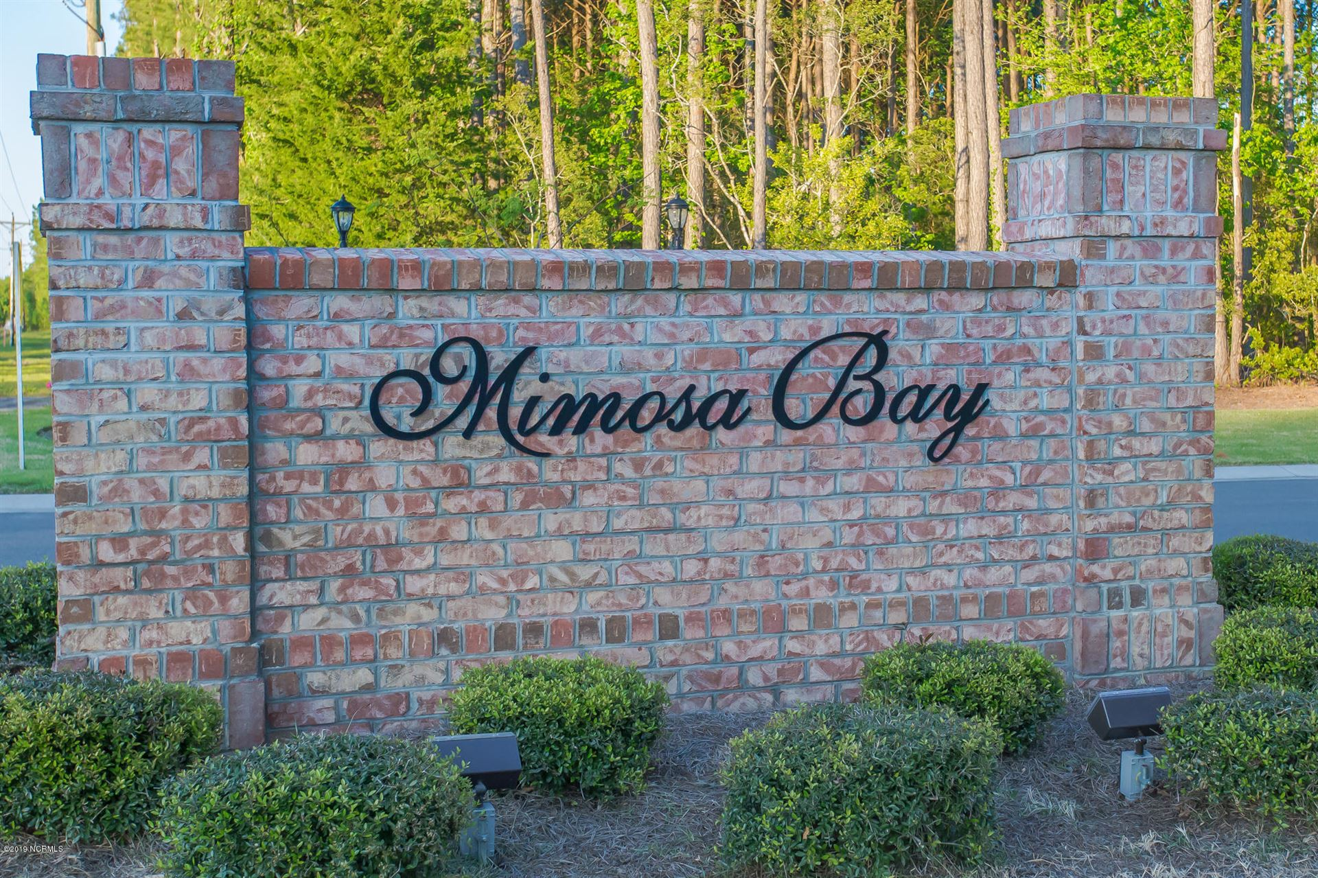 Photo for 112 Teal Court, Sneads Ferry, NC 28460 (MLS # 100177813)
