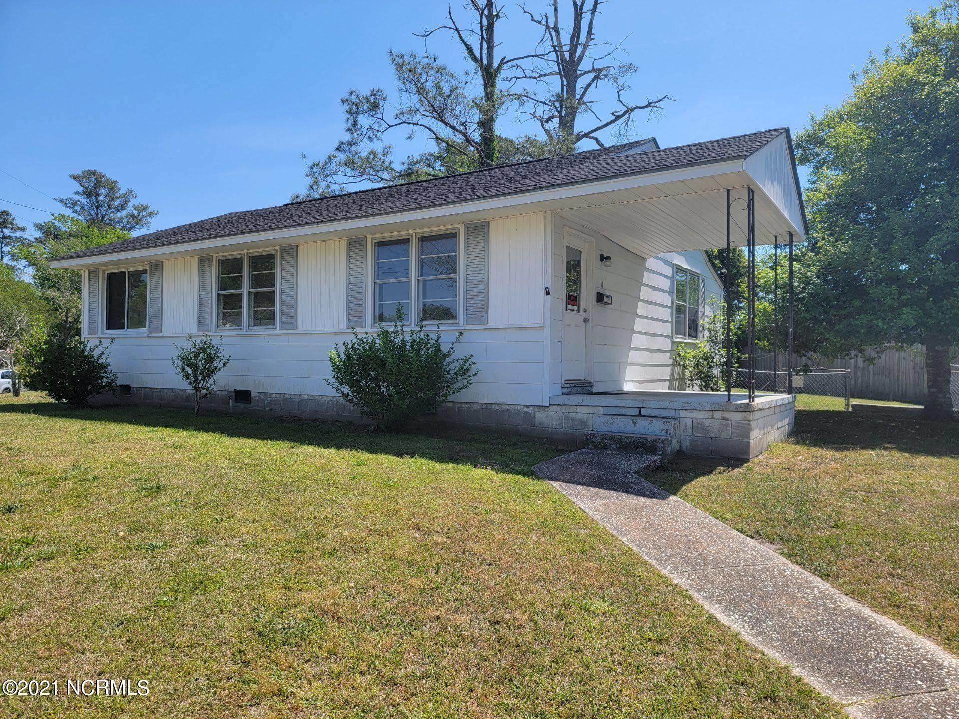 Photo of 114 Banks Street, Jacksonville, NC 28540 (MLS # 100269813)