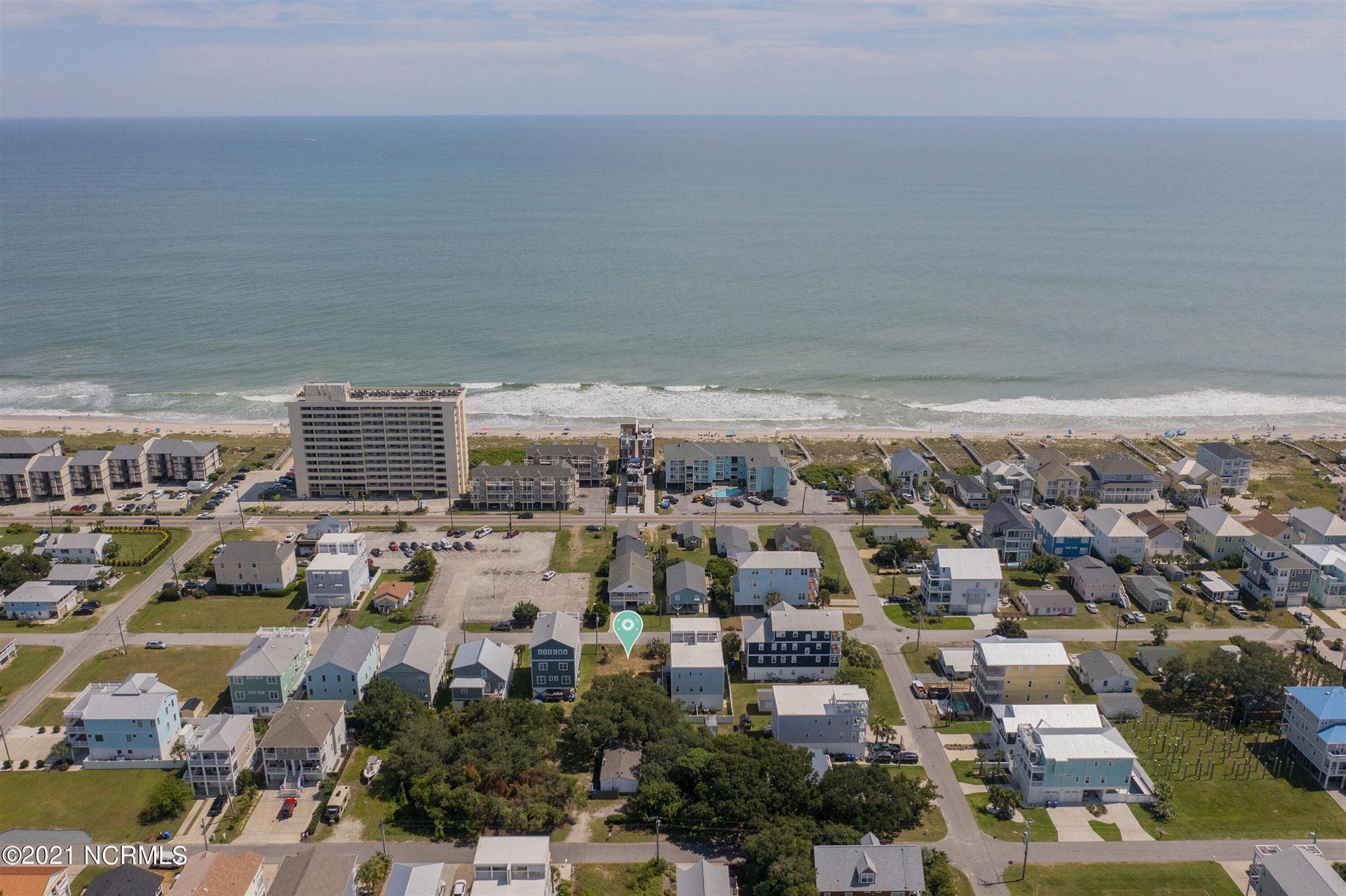 Photo of 1416 Bowfin Lane #1, Carolina Beach, NC 28428 (MLS # 100295813)