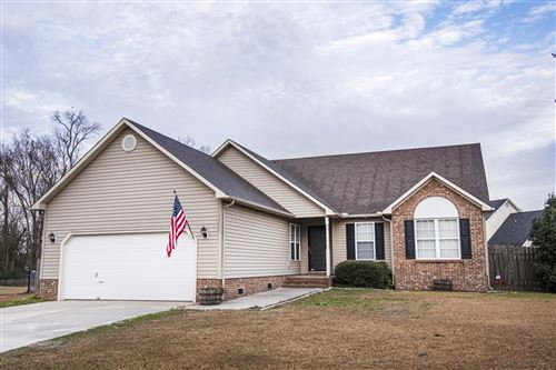 Photo of 204 Bluff Ridge Court, Jacksonville, NC 28540 (MLS # 100196814)