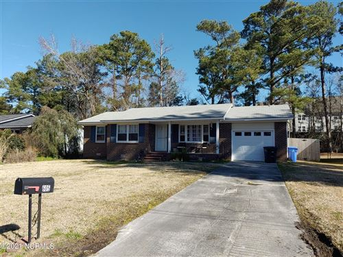 Photo of 605 Lakewood Drive, Jacksonville, NC 28546 (MLS # 100259814)
