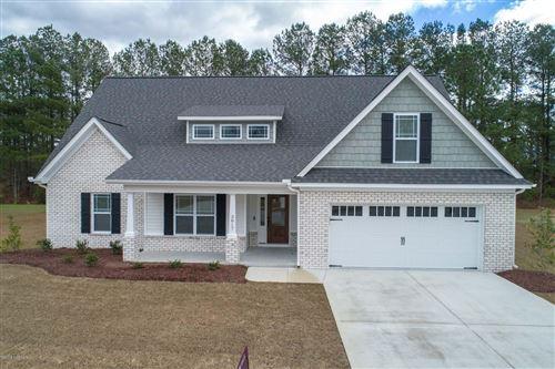 Photo of 3817 E Baywood Lane, Greenville, NC 27834 (MLS # 100100815)