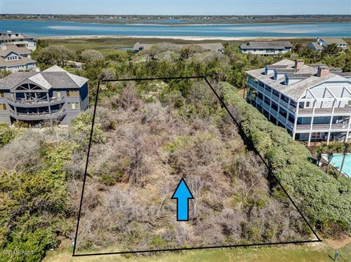 Photo of 507 Beach Road N, Wilmington, NC 28411 (MLS # 100161815)