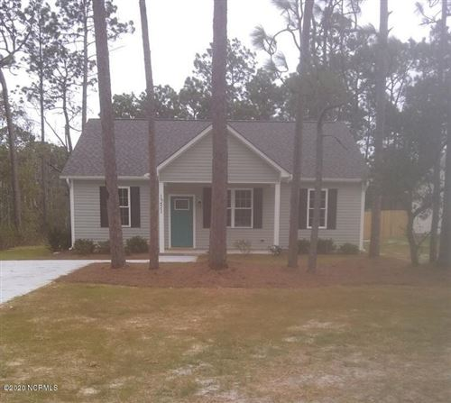 Photo of 1251 Beaufort Road, Southport, NC 28461 (MLS # 100224815)