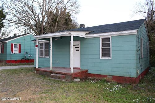 Photo of 1607 Washington Street, New Bern, NC 28560 (MLS # 100236815)