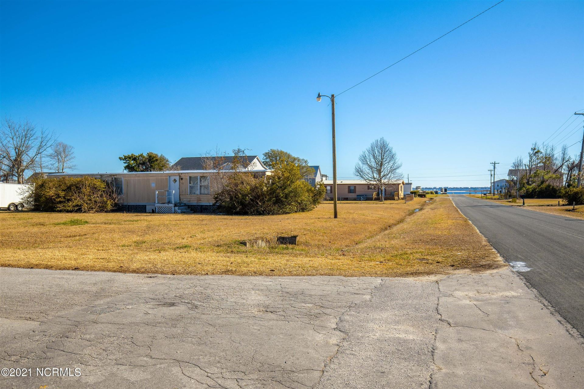 Photo of 106 C Street, Newport, NC 28570 (MLS # 100259815)