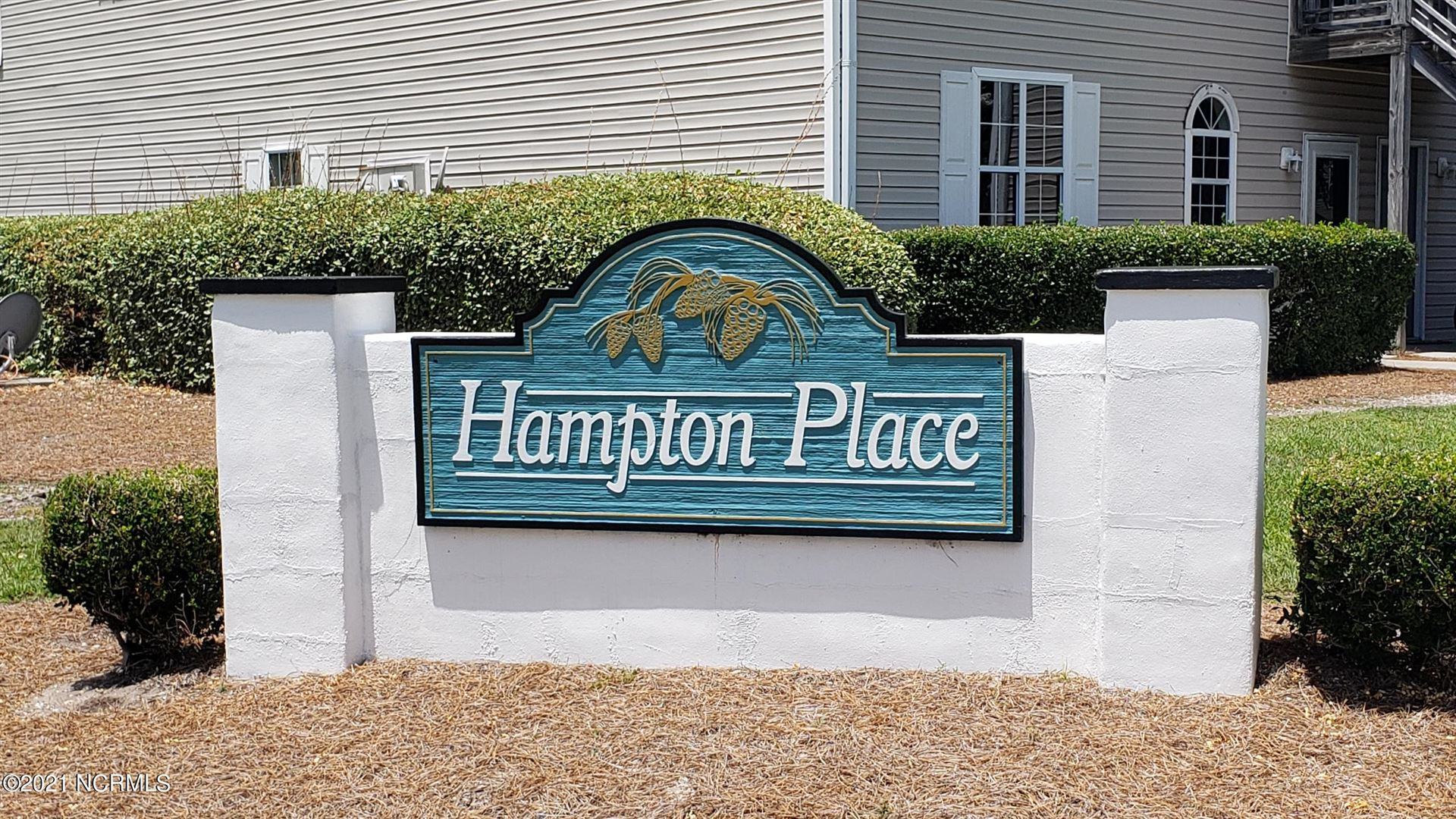 Photo for 727 Bragg Drive #C, Wilmington, NC 28412 (MLS # 100280815)
