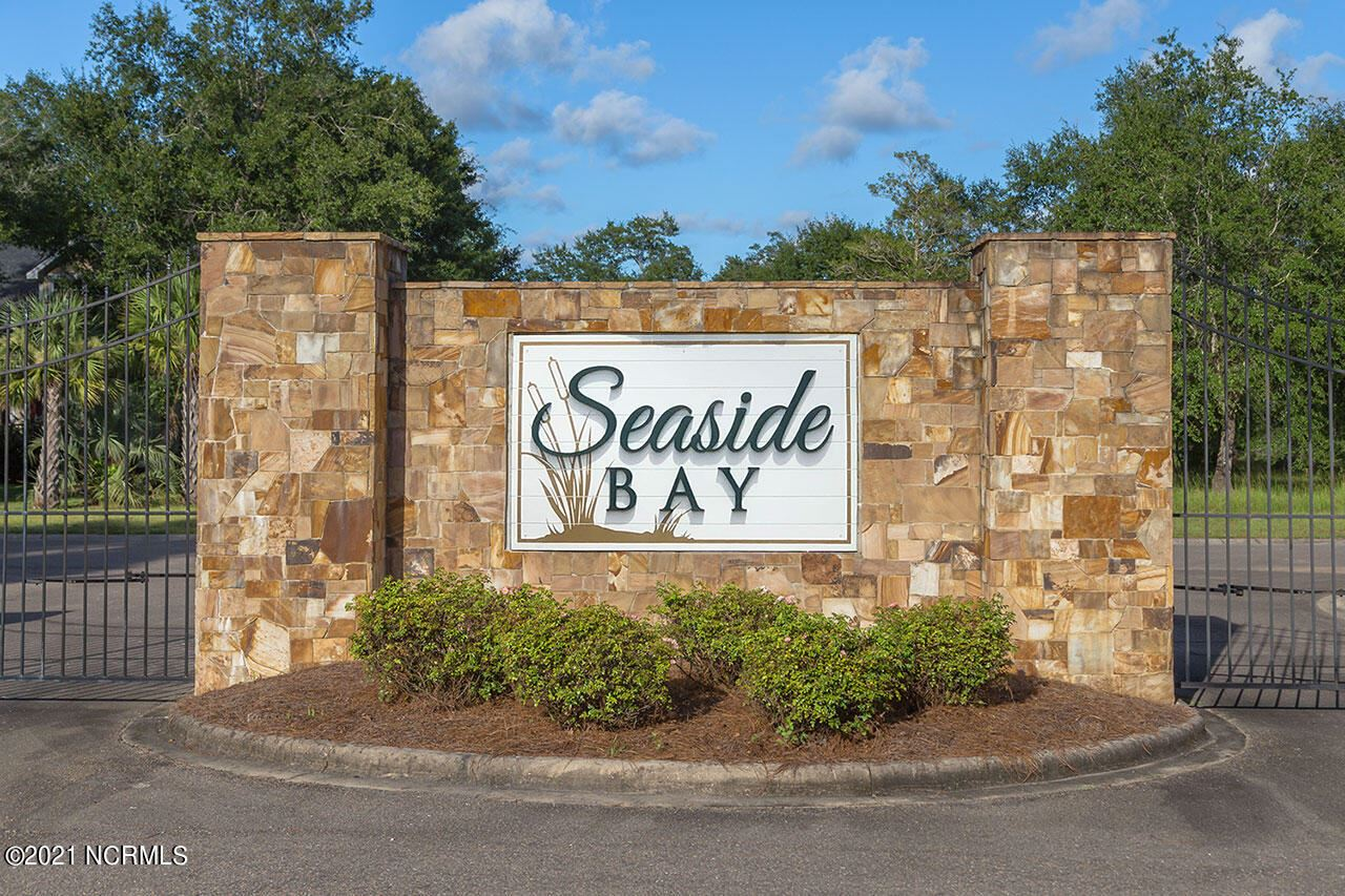 Photo of 496 North Wild Rice Drive SW, Supply, NC 28462 (MLS # 100287815)