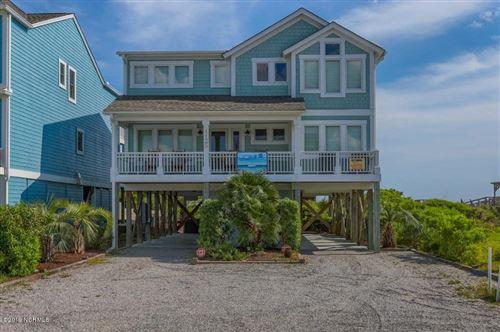 Photo of 1125 Ocean Boulevard W, Supply, NC 28462 (MLS # 100161816)