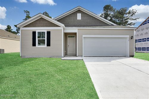 Photo of 802 Seathwaite Lane SE #Lot 1252, Leland, NC 28451 (MLS # 100203816)
