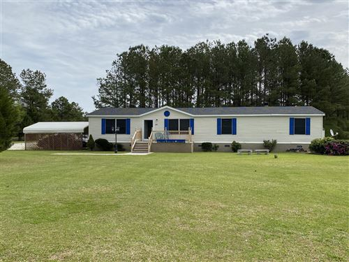 Photo of 553 Bell Williams Road, Burgaw, NC 28425 (MLS # 100211816)
