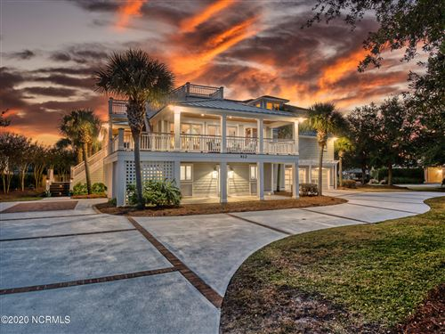 Photo of 812 Inlet View Drive, Wilmington, NC 28409 (MLS # 100248816)