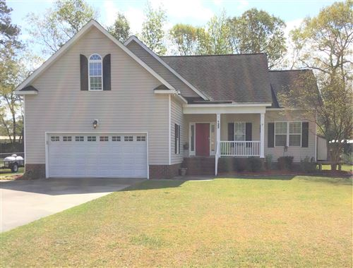 Photo of 122 Pirate Cove Road, Washington, NC 27889 (MLS # 100265816)