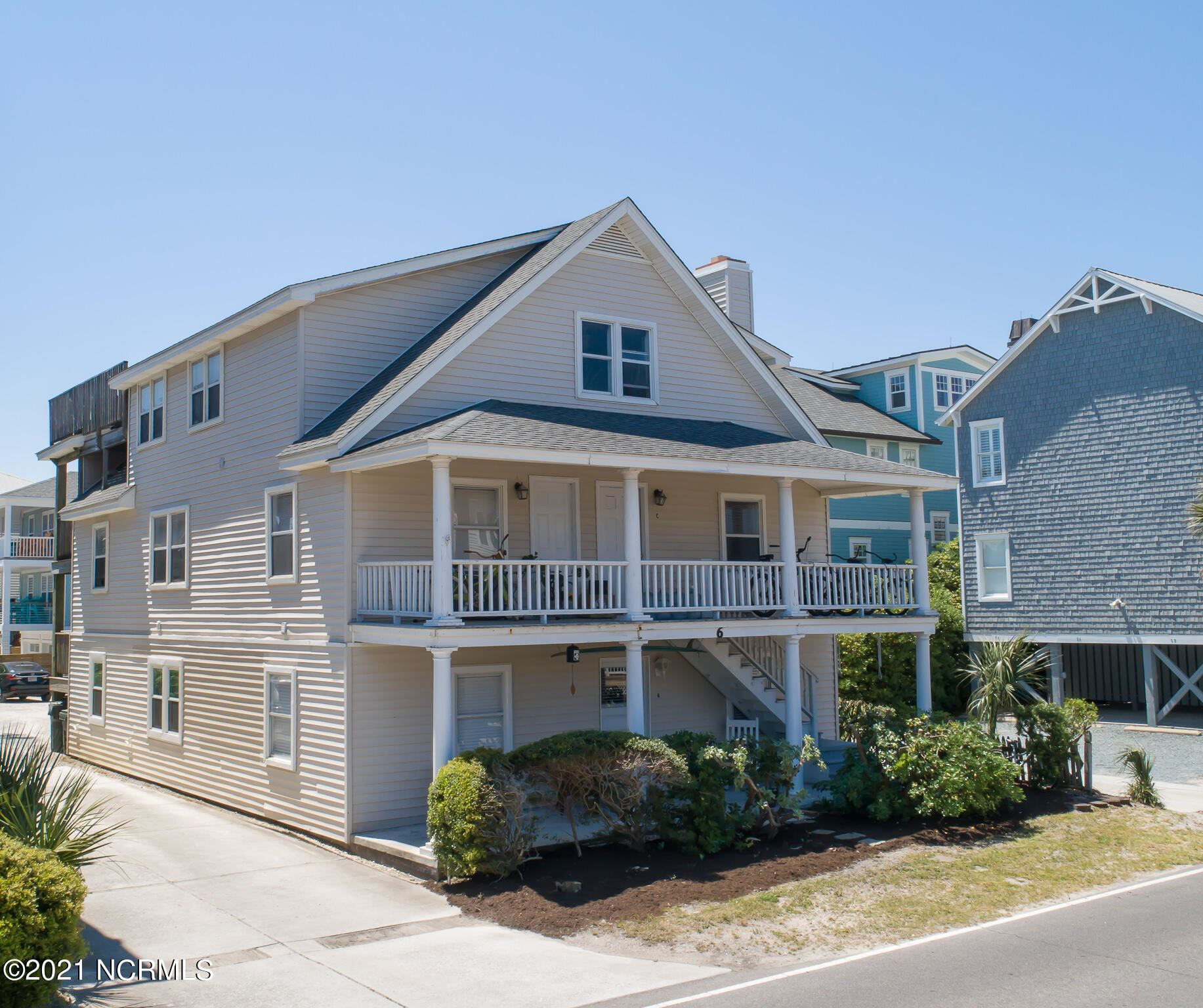 Photo of 6 Sunset Avenue, Wrightsville Beach, NC 28480 (MLS # 100268816)