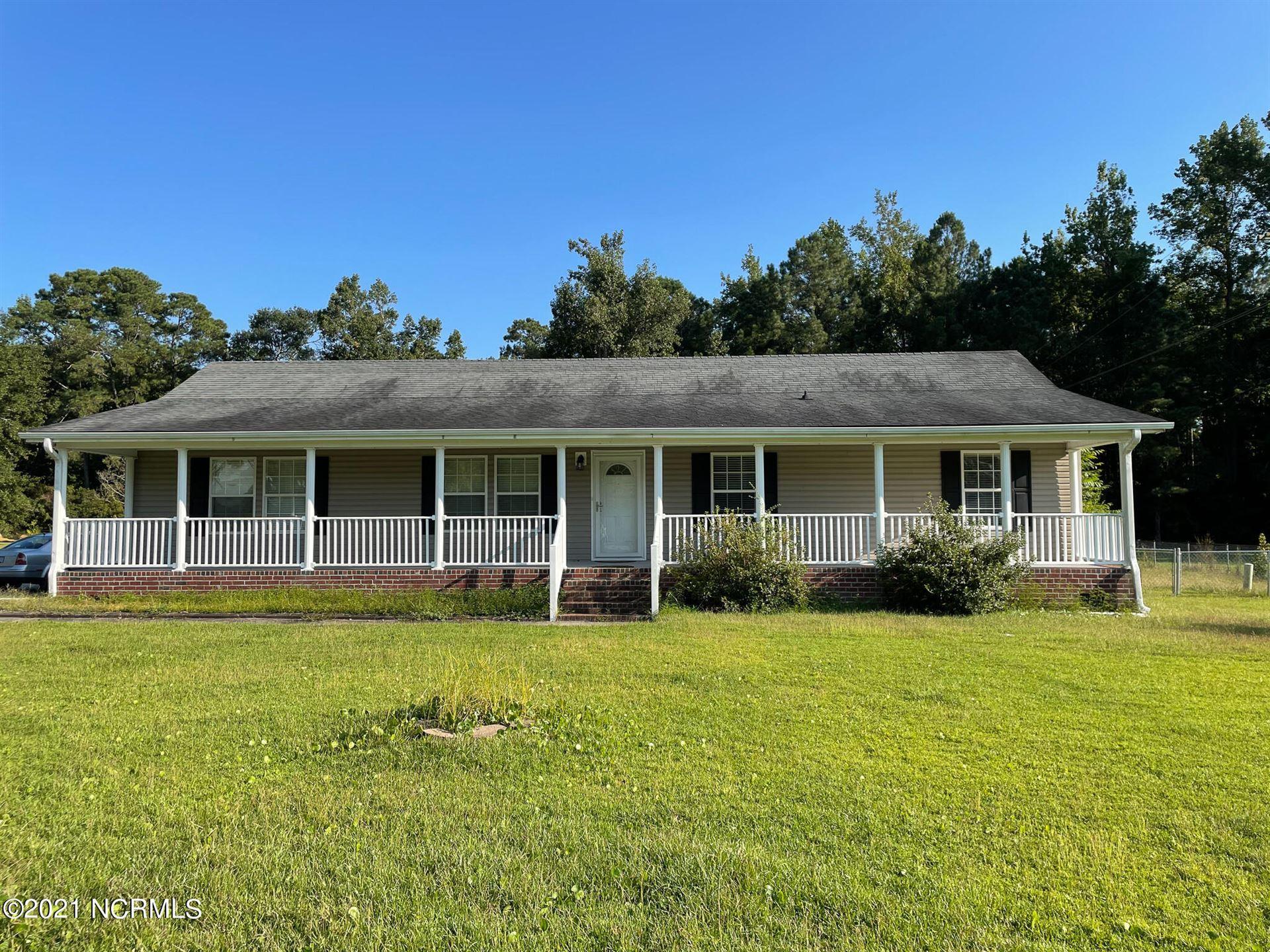 Photo of 2287 Dawson Cabin Road, Jacksonville, NC 28540 (MLS # 100291816)