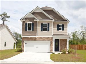 Photo of 814 Barbon Beck Lane SE #Lot 3299, Leland, NC 28451 (MLS # 100169817)