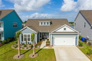 Photo of 7926 Champlain Drive, Wilmington, NC 28412 (MLS # 100185817)