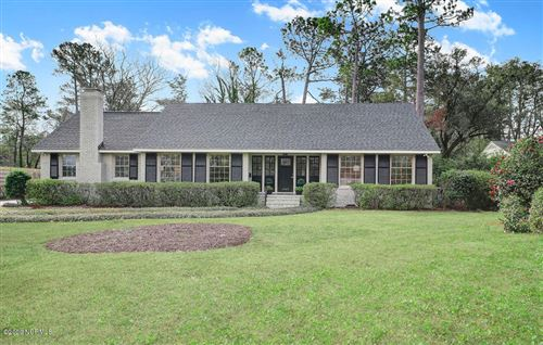 Photo of 1947 Knollwood Drive, Wilmington, NC 28403 (MLS # 100205817)