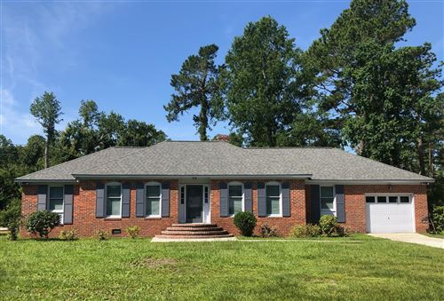 Photo of 3954 Sweetbriar Road, Wilmington, NC 28403 (MLS # 100225817)