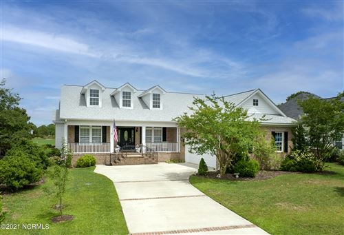 Photo of 2815 Inverness Circle SE, Southport, NC 28461 (MLS # 100275817)