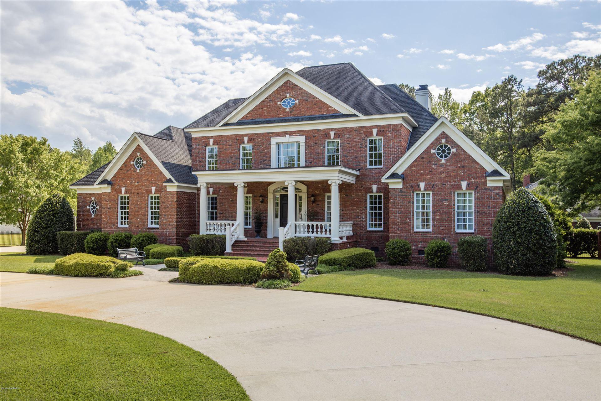 Photo of 3501 Star Hill Farm Road, Greenville, NC 27834 (MLS # 100206817)