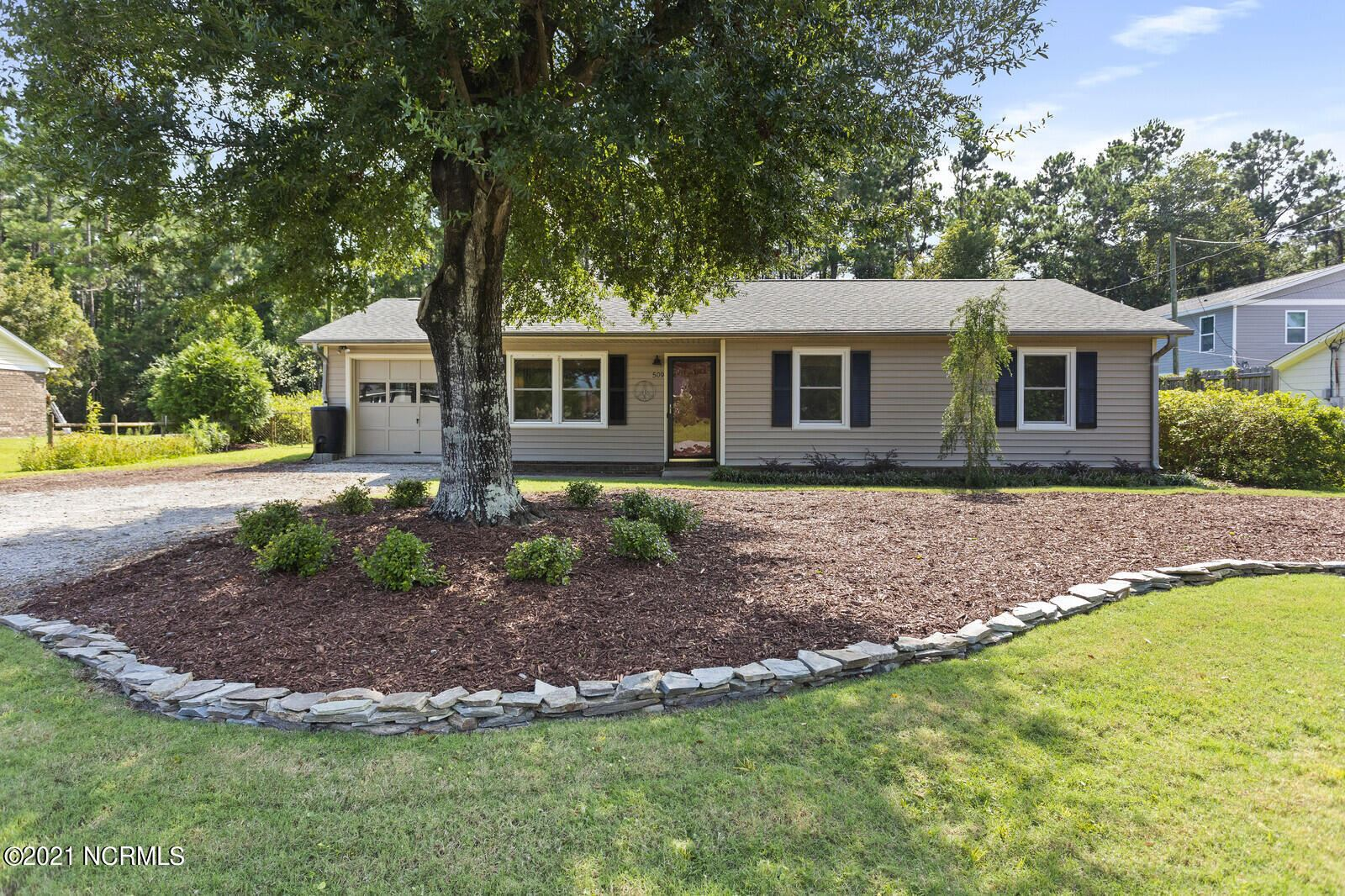 Photo of 509 Plymouth Drive, Wilmington, NC 28405 (MLS # 100288817)