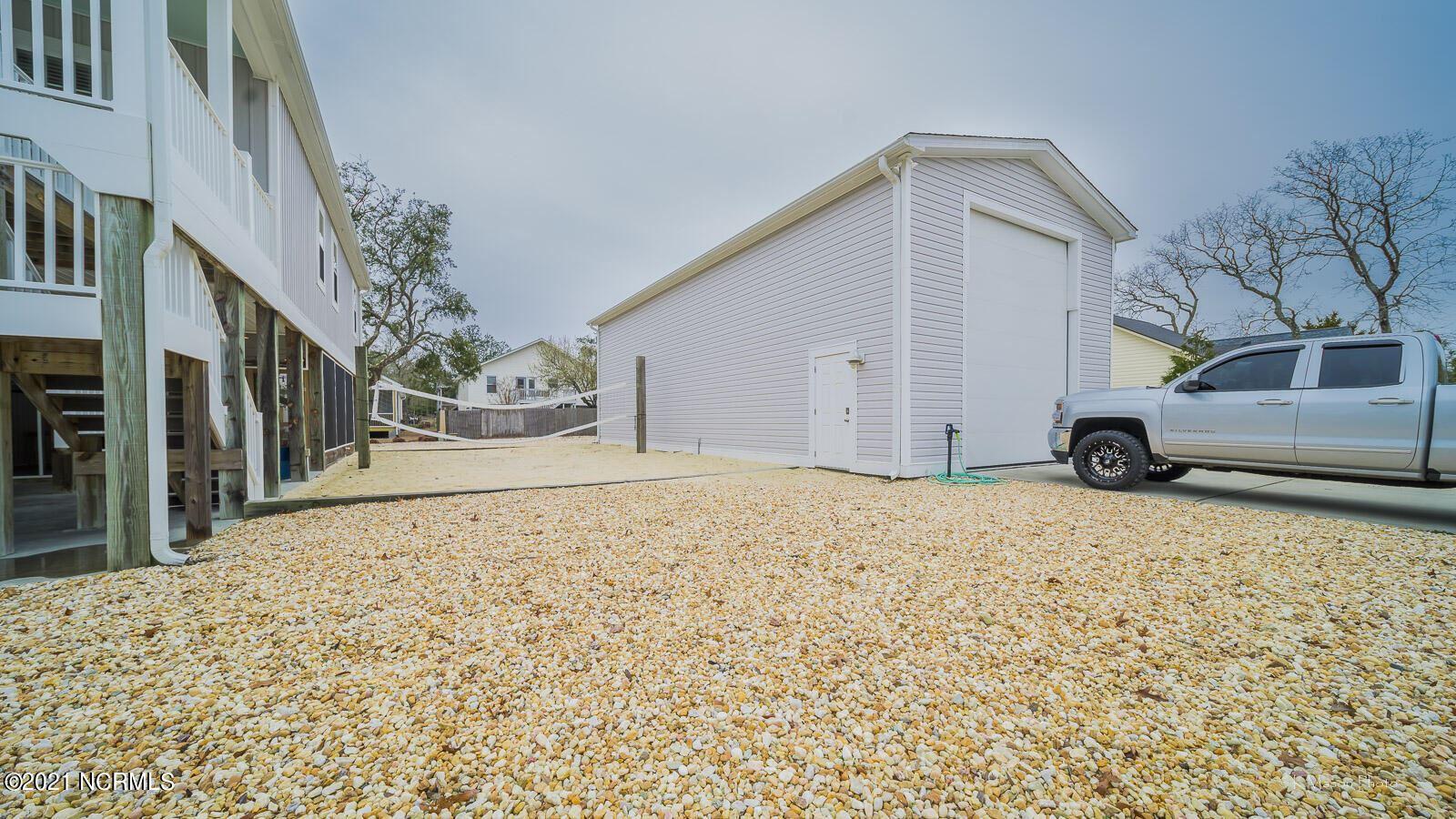 Photo of L 56 NW 12th Street, Oak Island, NC 28465 (MLS # 100291817)