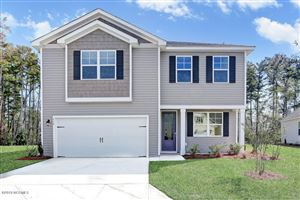 Photo of 818 Barbon Beck Lane SE #Lot 3300, Leland, NC 28451 (MLS # 100169818)