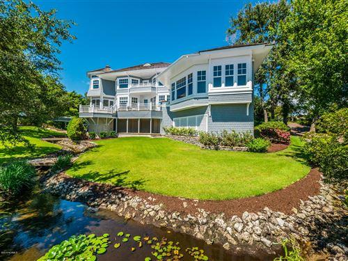 Tiny photo for 1035 Ocean Ridge Drive, Wilmington, NC 28405 (MLS # 100185818)