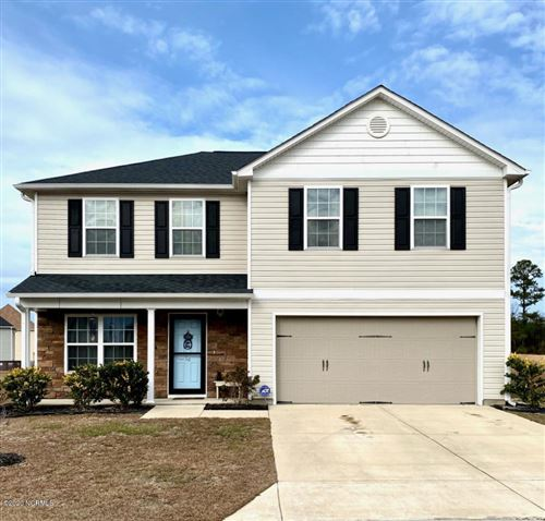 Photo of 56 Staples Mill Drive, Supply, NC 28462 (MLS # 100197818)