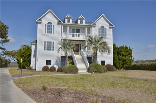 Photo of 113 Strawflower Drive, Holden Beach, NC 28462 (MLS # 100209818)