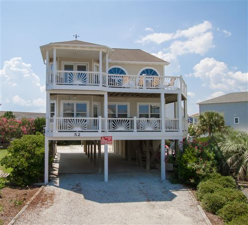 Photo of 52 Private Drive, Ocean Isle Beach, NC 28469 (MLS # 100225818)