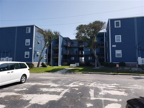 Photo of 2264 New River Inlet Road #301, North Topsail Beach, NC 28460 (MLS # 100237818)
