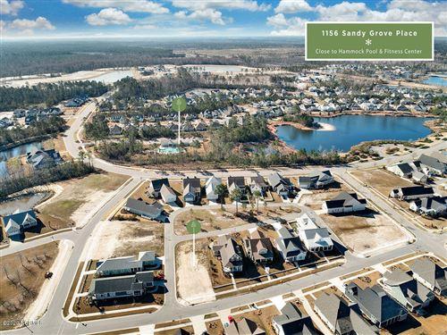 Photo of 1156 Sandy Grove Place, Leland, NC 28451 (MLS # 100244818)