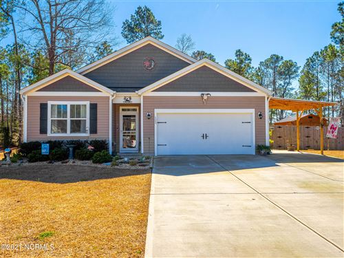 Photo of 123 Old Dock Landing Road, Sneads Ferry, NC 28460 (MLS # 100258818)